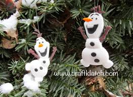 handmade christmas ornaments create joyful atmosphere with this 23 easy and clever handmade