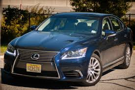 ebay motors lexus ls 430 capsule review lexus ls460 the truth about cars