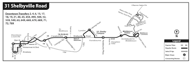 Route 40 Map by Map Tarc