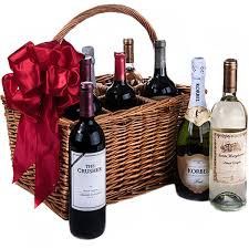 wine baskets free shipping deluxe picnic wine basket free shipping usa only 1 gourmet