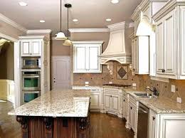 off white kitchen cabinets with stainless appliances white cabinet stain wipe glaze finish off white cabinets with