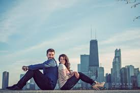 engagement photographers chicago engagement photographers racheal jason