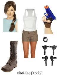 Tomb Raider Halloween Costumes 38 Costume Ideas Images Costume Ideas