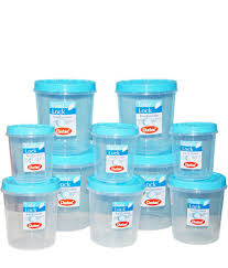 100 blue kitchen canister set kitchen room sugar jar set