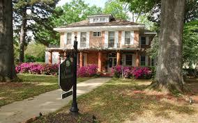 louisiana house steel magnolias house