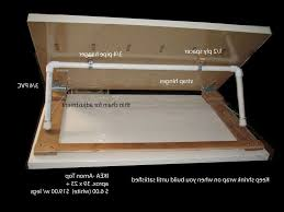 Build Drafting Table Furniture Amazing Stacor Drafting Table Parts Wonderful 22