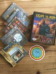 The Room Game - escape the room games are party perfect my little poppies