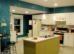 Popular Colors For Kitchen Cabinets Entrancing 50 Popular Colors Design Ideas Of 10 Most Popular