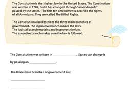 3rd grade social studies worksheets u0026 free printables education com