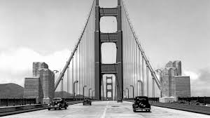 6 things you may not know about the golden gate bridge history