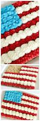 American Flag Cookie Cake Easy To Make So Delicious And Super