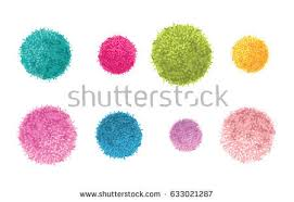 pom pom stock images royalty free images vectors