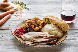 plates chef s plates thanksgiving menu real
