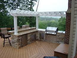 Outdoor Deck And Patio Ideas Outdoor Kitchen Ideas Photos Outofhome