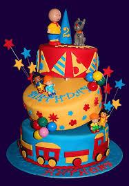 caliou rays birthday