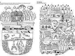 16 colouring books perfect grown ups