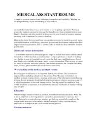 Executive Recruiter Resume Sample Medical Assistant Objective For Resume Bilingual Recruiter Resume