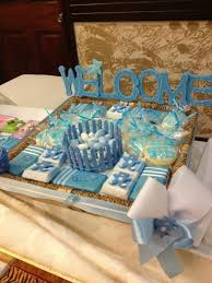 baby boy welcome home decorations 22 best chocolate favors arrangements images on pinterest