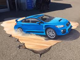 lexus newport to ensenada yacht race 3d street painting gmc u2013 terrain reveal