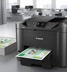 Small Office Printer Scanner Home U0026 Small Office Printers Canon Uk