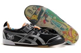 Jual Onitsuka Tiger Black real cheap asics onitsuka tiger shoes for sale buy authentic asics
