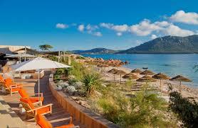 la plage casadelmar hotel on corsica france 7