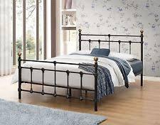 vintage retro metal bed frames u0026 divan bases ebay