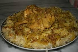 anaqamaghribia cuisine marocaine rfissa marocaine chhiwateskhadija