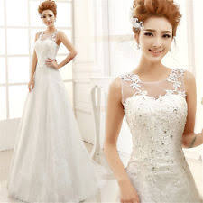 wedding dress korea korean wedding dress ebay