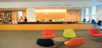 Seeking Director Fordham Seeking Library Director