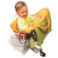 siège de caddie beaba bébé équipement