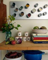 Diy Magnetic Spice Rack 43 Diy Spices Organization Ideas U0026 Tutorials For Your Kitchen