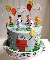93 best snoopy images on pinterest snoopy cake snoopy party and
