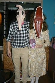 Awesome Costumes Two Person Halloween Costumes