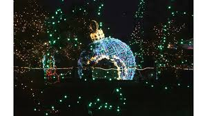 north myrtle beach christmas lights north myrtle beach christmas light show begins friday wbtw