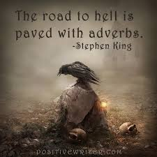 21 of the best quotes on writing by stephen king positive writer