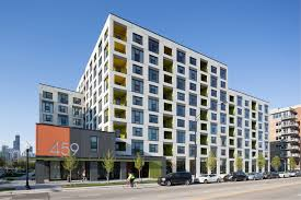 multifamily design five high design affordable multifamily housing projects