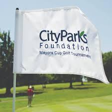 Golf Tournament Flags Flags