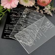 customized wedding programs 67 best unique wedding invitations images on unique