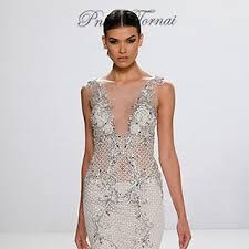 pnina tornai wedding dresses pnina tornai for kleinfeld wedding dresses fall 2017 bridal