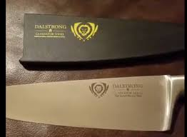 Kitchen Knives Reviews Exceptional Chef Knife An Honest Review Of The Dalstrong