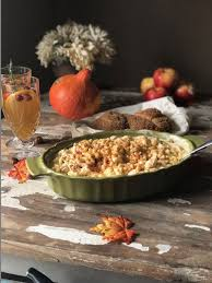 janet mccormick turkey mac and cheese is the thanksgiving