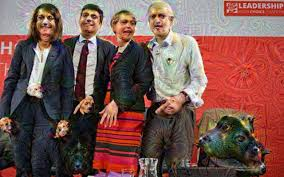 we put the labour leadership candidates into deep dream and the