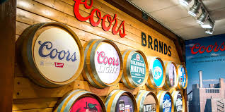coors brewing company breweries millercoors