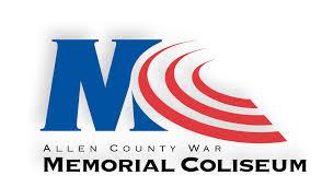 allen county war memorial coliseum wikipedia