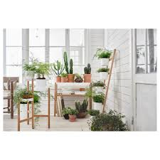 plant stand plantandands outdoor wood for multiple plants lowes