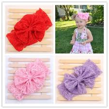pretty headbands retail pretty headbands for big bow lace bands