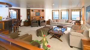 icebergs dining room and bar hanse explorer polar expedition ship natural world safaris