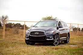 2016 infiniti qx60 exterior and first drive 2016 infiniti qx60 3 5 awd carblog