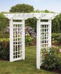 how to build a trellis archway how to build a garden arbor garden arbours arbors and illustrators